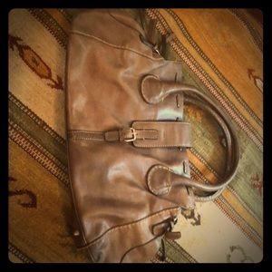 CHLOE Satchel iconic hand/shoulder bag Details